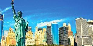 ABD ile Vize Sorunu Aşıldı, Work and Travel 'da Ek Kontenjanlar Açıldı! Son Tarih 30 Ocak.