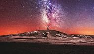 Astrofotoğrafçı Yunus Emre Aydın'dan Birbirinden Büyüleyici Gökyüzü Fotoğrafları