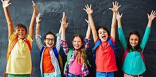 Hepimizin Kesinlikle Birkaçını Tanıdığı Karne Günü Sınıfları Dolduran 11 Öğrenci Tipi