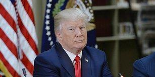 """Donald Trump Yine Skandal Sözlere İmza Attı: """"Bu Bok Çukuru Ülkelerden Niye İnsan Kabul Ediyoruz?"""""""