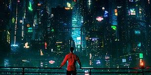 Netflix'in Yeni Bilim Kurgu Dizisi 'Altered Carbon'dan İlk Uzun Fragman