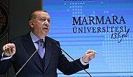 Ve Erdoğan Açıkladı: Yardımcı Doçentlik Kaldırılıyor...