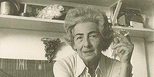 Türkiye'nin İlk Kadın Seramik Sanatçısı Füreya Koral ile Tanışın!