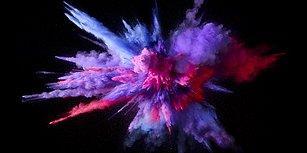 Bu Renk Karıştırma Testine Göre Astral Gücünü Açıklıyoruz!