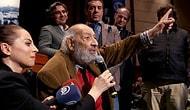 Ara Güler: 'Bir Tane Cumhurbaşkanı Kafa Tutmadı Kimseye, Erdoğan'ın O Tarafı Hoşuma Gidiyor'