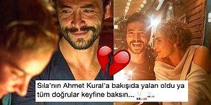 Aşka İnancımız Kalmadı! En Gözde Çiftimiz Sıla ile Ahmet Kural Ayrıldı!
