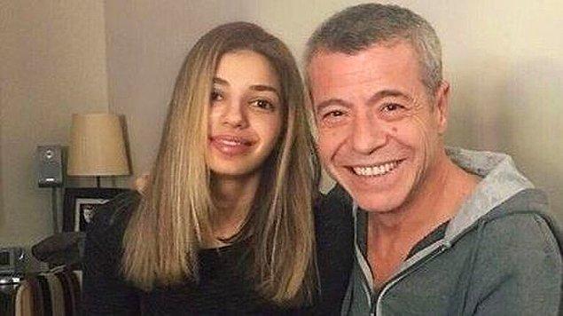 11. Levent Yüksel'in kendinden 30 yaş küçük sevgilisi Lidya ile de ayrıldığı iddiaları vardı bu hafta...