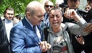 Çaresizliği de Tattık! Dönemin Bakanı Bayraktar'a 'Ben Dilenci Değilim' Diyen Kanser Hastası Dilek Özçelik Hayatını Kaybetti