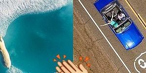 Dronestagram Açıkladı: Karşınızda 2017'nin En Göz Kamaştırıcı Drone Fotoğrafları!