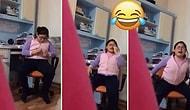 Ödevini Bitiremeyen Çocuğun Güldüren İsyanı: 'Hiçbir Çocuk Benim Kadar Acı Çekmiyor'