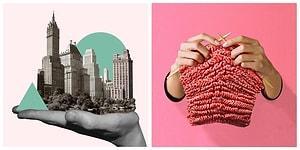 Modern Sanat ile Mizah Harmanlanarak Yapılmış Yaratıcı Popüler Kültür Eleştirileri