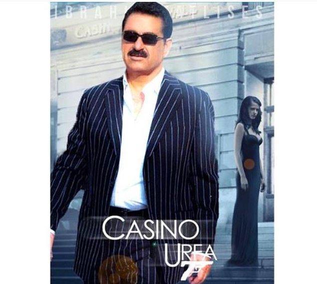 Casino Urfa :)