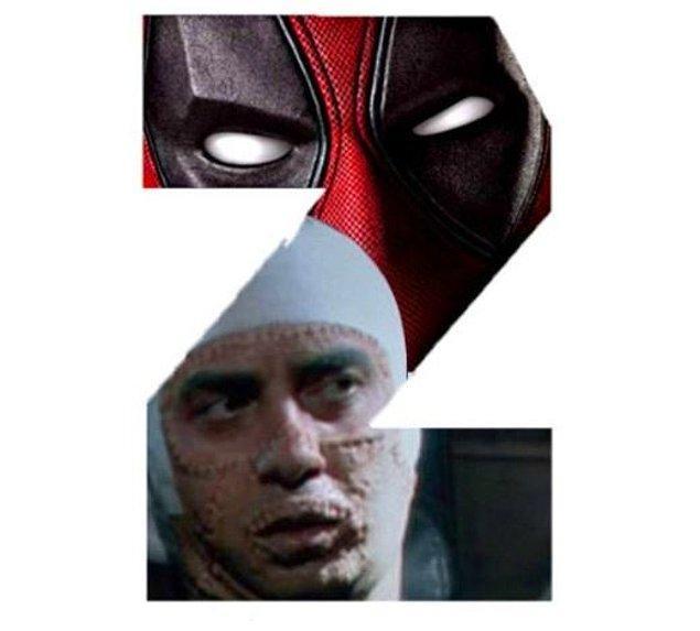 Yüzüne füze yiyen Polat artık maskeyle dolaşmak zorunda kalır...