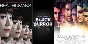 Sıra Dışı Hikayeleriyle Adeta Bir Black Mirror Bölümü İzlemiş Hissi Veren 25 Film