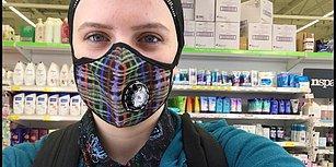 Hemen Hemen Her Şeye Alerjisi Olan Kadın: Natasha Coates