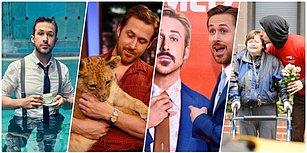 Bir Ryan Gosling Kolay Yetişmiyor! Yıldız Oyuncunun Herkesi Etkileyen Süper Güçleri Olduğunu Biliyor muydunuz?