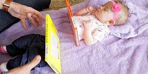 Uyuyan Bebeği Ortadan İkiye Ayıran Adamın Beyin Yakan İllüzyon Gösterisi