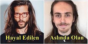 Erkekleri Saç Uzatma Arzusundan Bir An Önce Vazgeçirecek 24 Fotoğraf