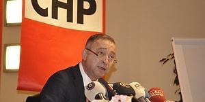 Ümit Kocasakal, CHP Genel Başkanlığı'na Adaylığını Açıkladı: 'Kurtuluş Kuruluştadır'