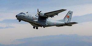 CASA Uçaklarının Hem Dünyada Hem Türkiye'de Sicili Kabarık: Yüzü Aşkın Kaza, Bine Yakın Ölü