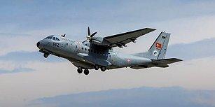 CASA Uçaklarının Hem Dünyada Hem Türkiye'de Sicili Kabarık: Yüzü Aşkın Kaza, Bine Yakın Can Kaybı