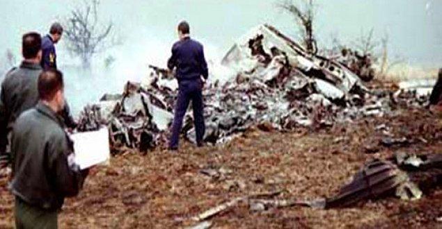 Mayıs ayında Malatya'da meydana gelen ikinci kazada 34 asker şehit oldu.