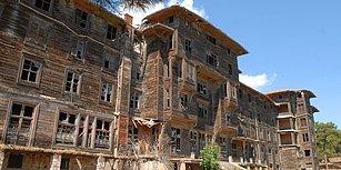 Gözümüzün Önünde Yok Oluyor! Büyükada Rum Yetimhanesi 'Avrupa'nın Tehlike Altındaki 12 Kültürel Mirası' Listesinde