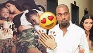 Hoş Geldin Bebek! Kardashian-West Çiftinin Üçüncü Çocukları Taşıyıcı Anne Aracılığıyla Dünyaya Geldi!