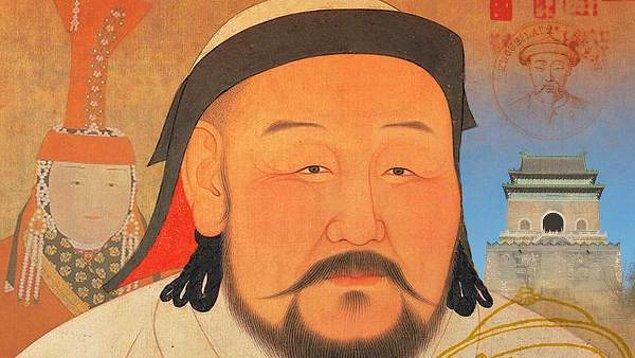 9. Kubilay Hanlığı Savaşları & Ming Hanedanına Geçiş Evresi: 30 Milyon İnsan Öldü!