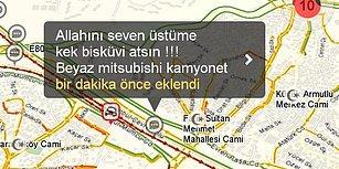 Saatlerini İstanbul Trafiğinde Heba Edenlerin Çok İyi Bildiği 13 Durum