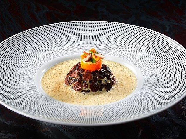 11. Restaurant de l'Hôtel de Ville, Crissier, İsviçre