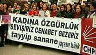 'Sehven' Yapılmış: Kocaeli Belediyesi Hukuk Müşaviri'nden Kadınları Hedef Alan Çirkin Paylaşım
