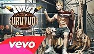 "Survivor Fester Abdü - ""Hayatta Kal"" (Official Music Video)"