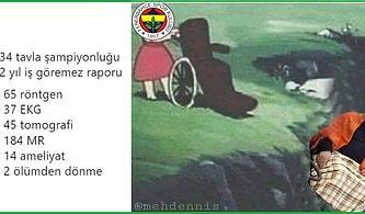 Fenerbahçe Taraftarından Mutlusu Yok! Van Persie'nin Transfer Olmasının Ardından Yaşananlar ve Tepkiler