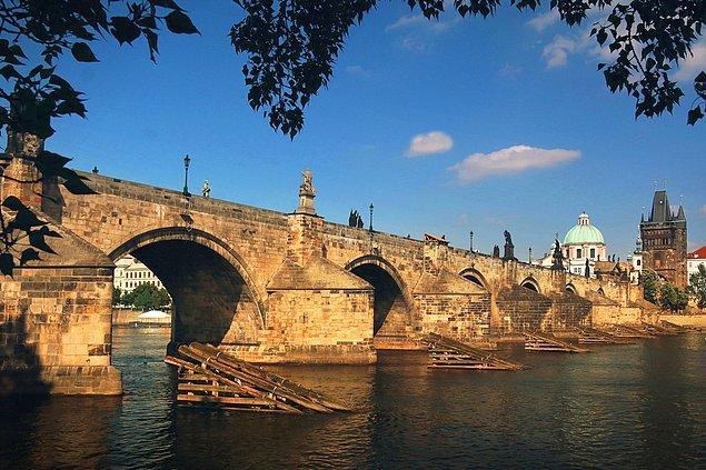 12. Prag, Çekya