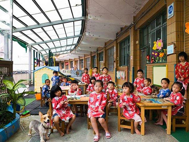 20. Ruei Fang, Tayvan