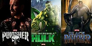 Süper Kahramanlar Ligi! Futbolcuların İçindeki Özel Güçleri Açığa Çıkaran 19 Photoshop