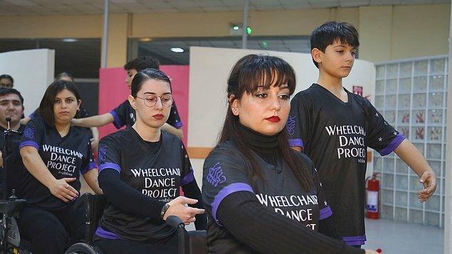 WCDP , her salı 18:30-21:30 arası Büyükşehir Belediyesi Sosyal Proje Merkezi'nde prova yapıyor. Provaları ise halka açık.