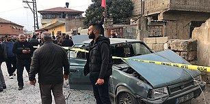 Suriye Tarafından Reyhanlı'ya Roket Saldırısı: Bir Kişi Hayatını Kaybetti 32 Kişi Yaralandı...