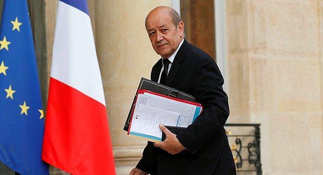 Fransa, BMGK'nın Afrin gündemiyle acil olarak toplanmasını talep etti