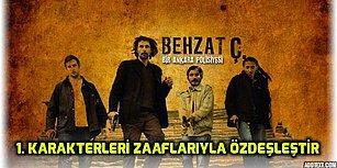 """Behzat Ç'nin Senaristi Ercan Mehmet Erdem'den """"Senaryo Yazmak İsteyenlere 10 Öneri"""""""