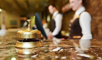 Turizm Otelcilik ve Gastronomi Öğrencisi ya da Mezunuysanız Amerika ya da Avustralya'da Maaşlı İşiniz Sizi Bekliyor!