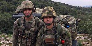 Dışişleri Bakanı Çavuşoğlu Duyurdu: Afrin'den İkinci Şehit Haberi Geldi...