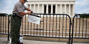 İnternette Bu Sorunun Yanıtı Aranıyor: Nedir Bu ABD'deki Hükümet Kapanması Meselesi?