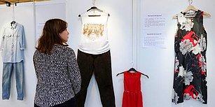 Bu Sergi 'Kadınlar Kıyafetleri Yüzünden Taciz Ediliyor' Algısını Yıkıyor!