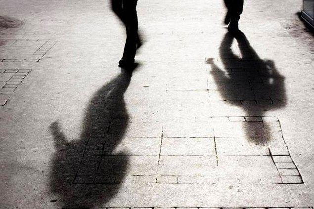 Dünya geneline baktığımızda da korkunç bir tablo ile karşı karşıyayız: Her 5 kadından biri tecavüze uğruyor...
