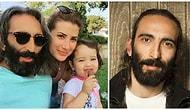 İstanbullu Gelin'in Psikopat Adem'i, Geniş Aile'nin Koyu Bilal'i Fırat Tanış'ın Gözlerden Uzak Mutlu Yuvası