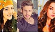 Bu Yeni Nesil Türk Oyunculardan Hangisinin Daha Genç Olduğunu Bulabilecek misin?