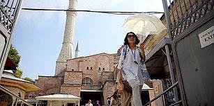 Sultanahmet Esnafı Dertli: 'Parayı Avrupalı Turistten Kazanıyorduk, Onlar da Gelmiyor'