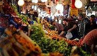 Son 14 Yılın Zirvesinde! Enflasyon Yüzde 17.90'a Yükseldi